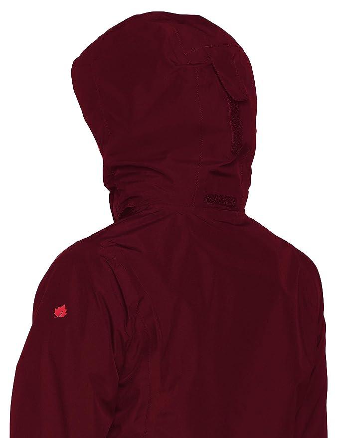 Lafuma Jaipur GTX 3in1 JKT W Goretex Damen Jacke: