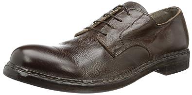 MOMA Derby Shoe, Scarpe Stringate Uomo