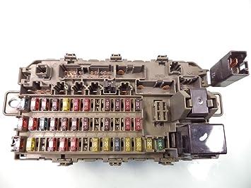 2001 acura integra fuse box 98 99 00 01 acura integra dash fuse relay box control unit 38200  acura integra dash fuse relay box