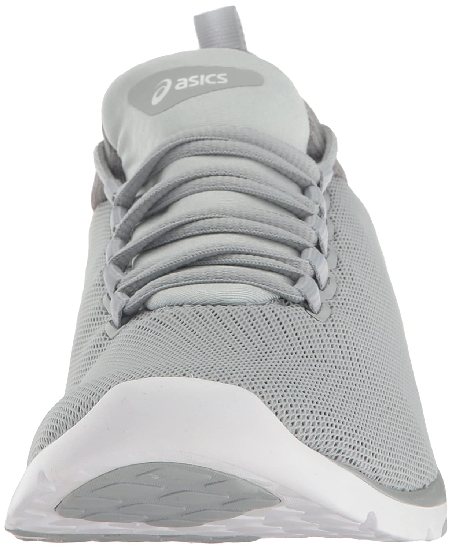 pretty nice e8294 769e4 Zapato de entrenamiento cruzado Sana 3 de ASICS para mujer Gris medio    blanco   gris glaciar