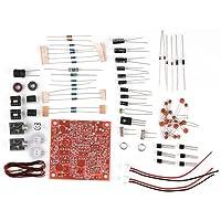 Ham Radio QRP Kit Forty-9er 3W CW Shortwave Radio Transmitter Receiver Telegraph DIY Radio Kit