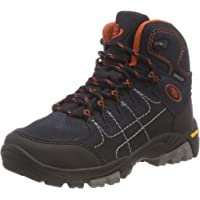 Bruetting Mount Shasta Kids, Zapatos de High Rise