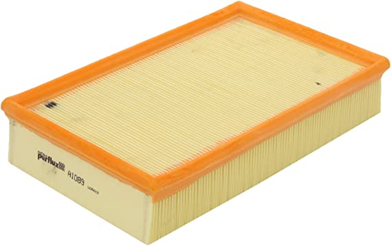BORG /& BECK CABIN POLLEN FILTER FOR FORD BOX TRANSIT 2.4 92KW