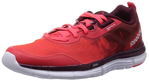 afbe87b9b50 Reebok Zquick Soul Sport Trainer Shoes  Amazon.co.uk  Shoes   Bags
