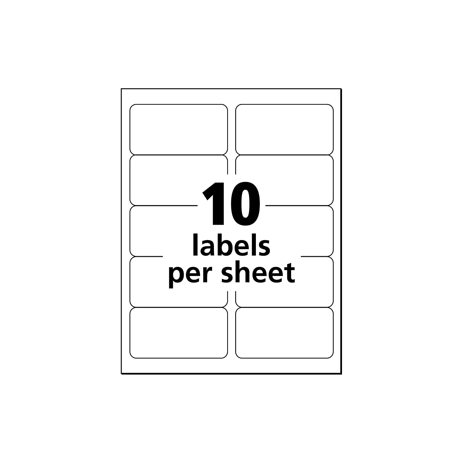 avery template 48863 avery template 48863 labels printables bing images