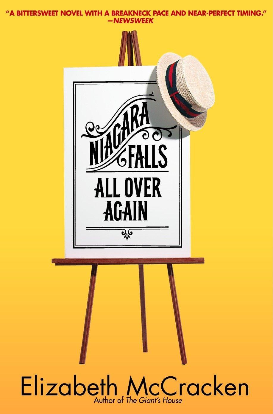 Download Niagara Falls All Over Again ebook