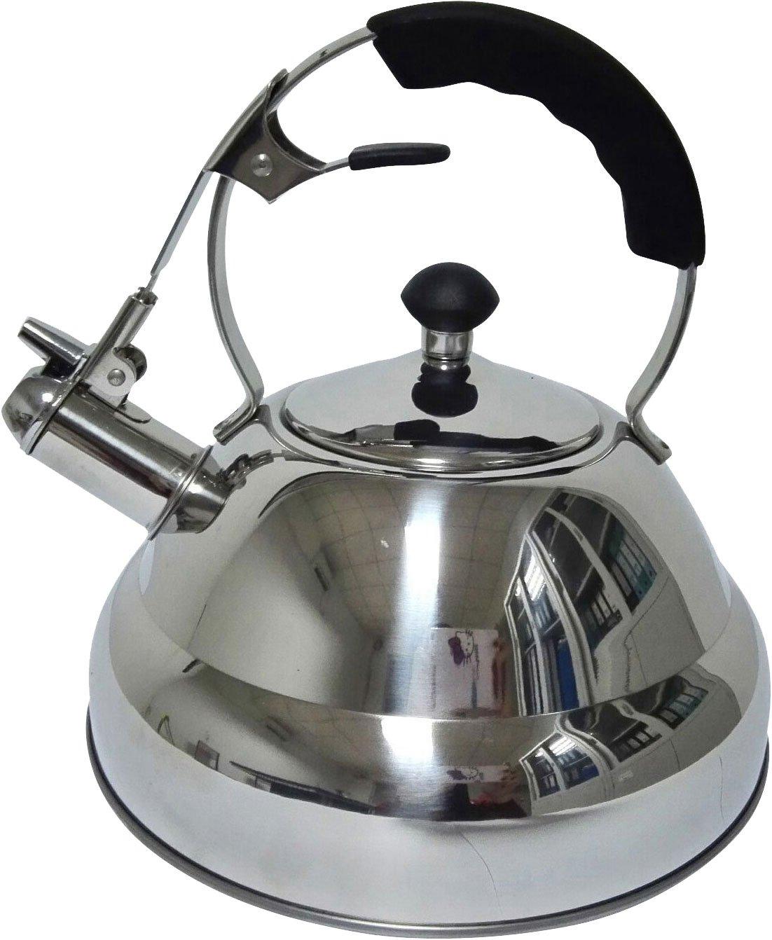 Vescoware Premium Whistling Tea Kettle