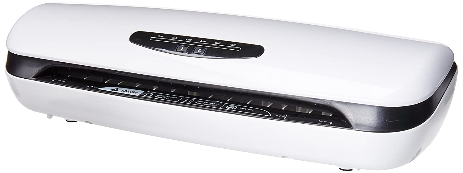 Royal Sovereign Photo and Document Laminator, 13 Inches (ES-1310) Royal Sovereign International