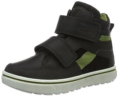 Ecco Jungen Glyder High Top: : Schuhe & Handtaschen