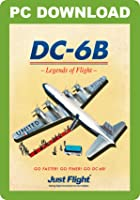 DC-6B - Legends of Flight [Download]