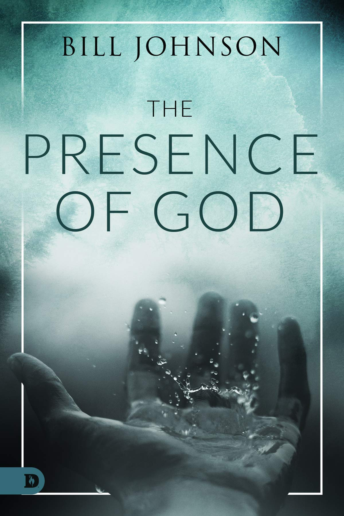 The Presence Of God  English Edition