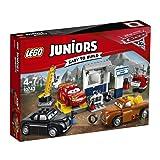 レゴ(LEGO)ジュニア スモーキーのガレージ 10743