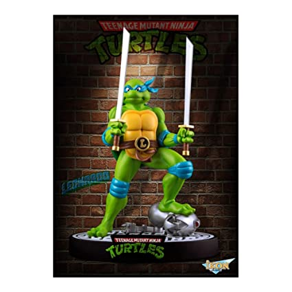 Amazon.com: Teenage Mutant Ninja Turtles Leonardo on ...