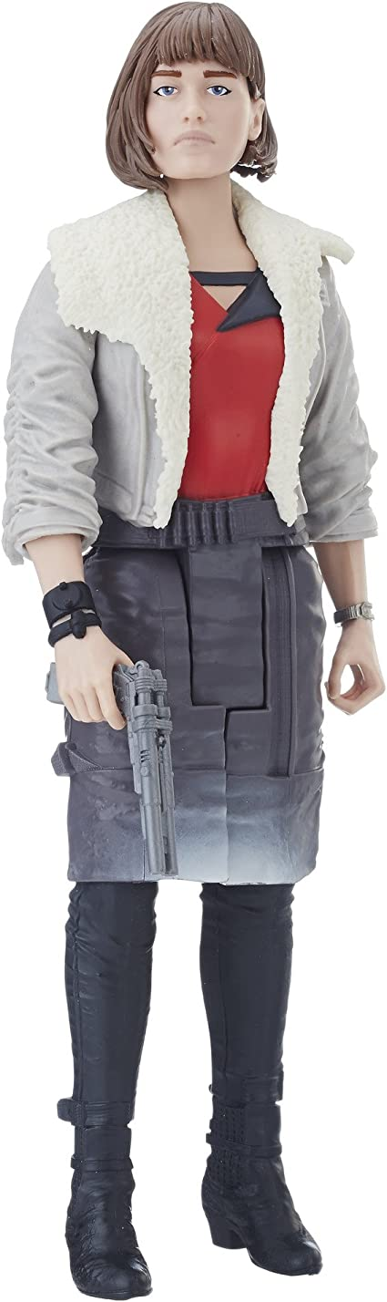 corellia STAR Wars-Solo-qi/'ra