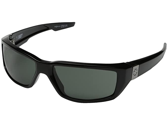 Amazon.com: Spy Optic Dirty Mo - Gafas de sol, Negro, talla ...