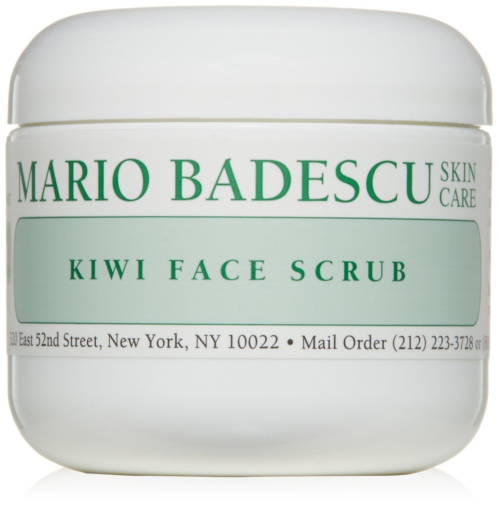 Mario Badescu Kiwi Face Scrub, 4 oz.