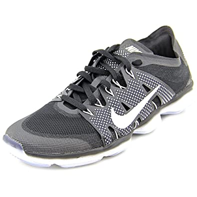 d324291e938b NIKE Air Zoom Fit Agility 2 Women US 8 Black Sneakers