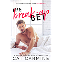 The Break-Up Bet (English Edition)