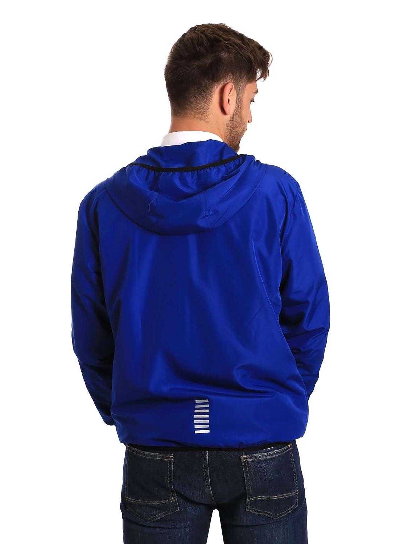 bff01a98bf7d Emporio Armani Ea7 3ZPB30 PN28Z Veste Man  MainApps  Amazon.fr  Vêtements  et accessoires