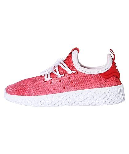 adidas Originals Kinder Sneaker PW Tennis Hu I: