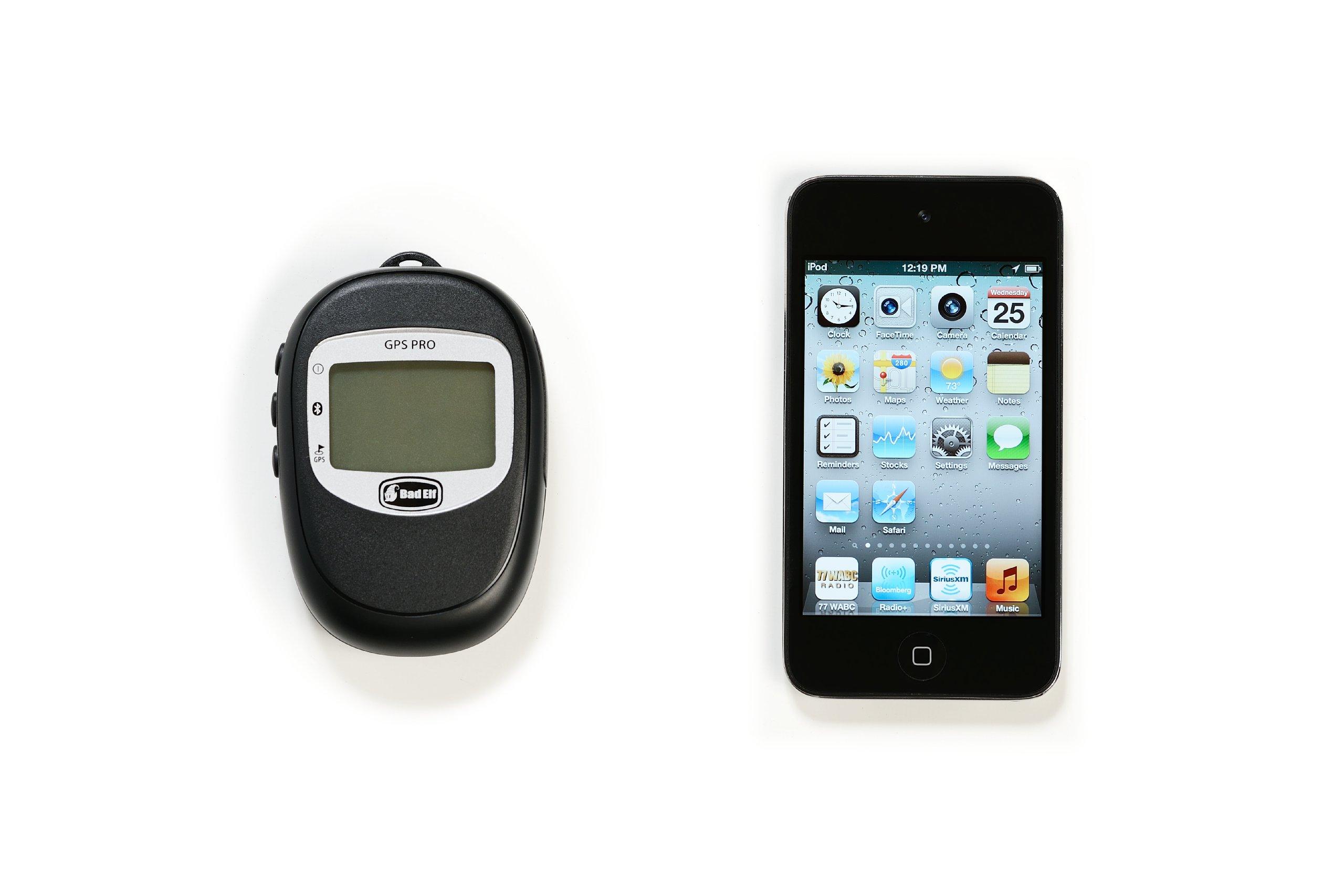 Bad Elf 2200 GPS Pro (Black/silver) by Bad Elf (Image #4)