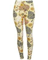 Women's Trendy Lady's Printing Design Leggings High Quality