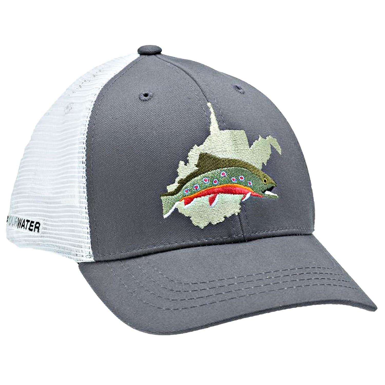 RepYourWater West Virginia Brookie Hat