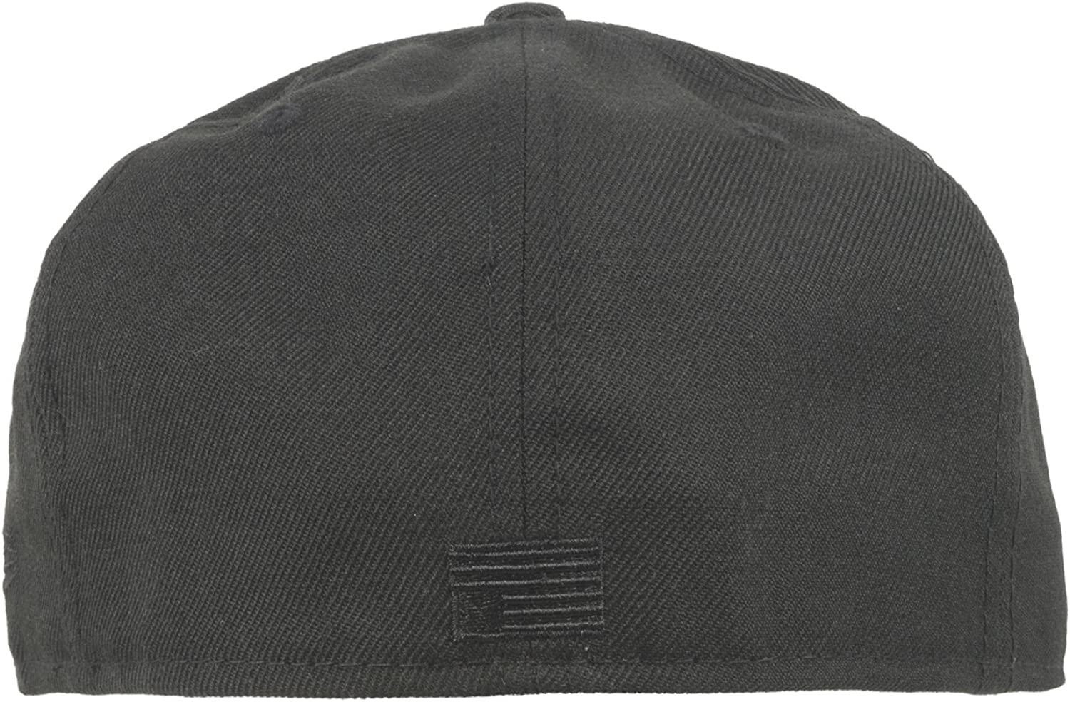 Black Scale Olde Fitted Hat New Era 59Fifty Mens BLVCK SCVLE