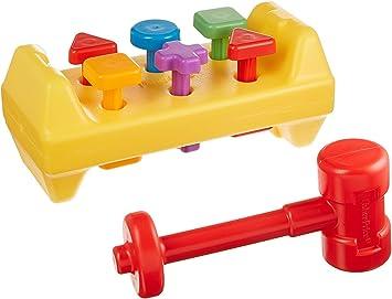 Mattel Fisher Price - Banco de Aprendizaje: Amazon.es: Juguetes y ...