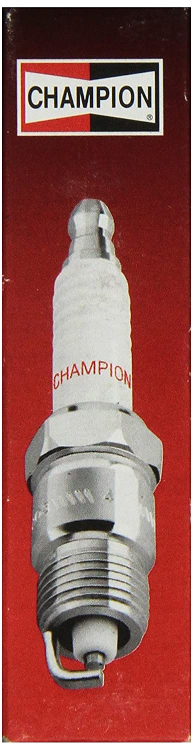 Amazon.com: Champion (504) N21 Industrial Spark Plug, Pack of 1: Automotive