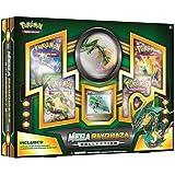 Pokemon TCG: Mega Rayquaza Collection Figure Box