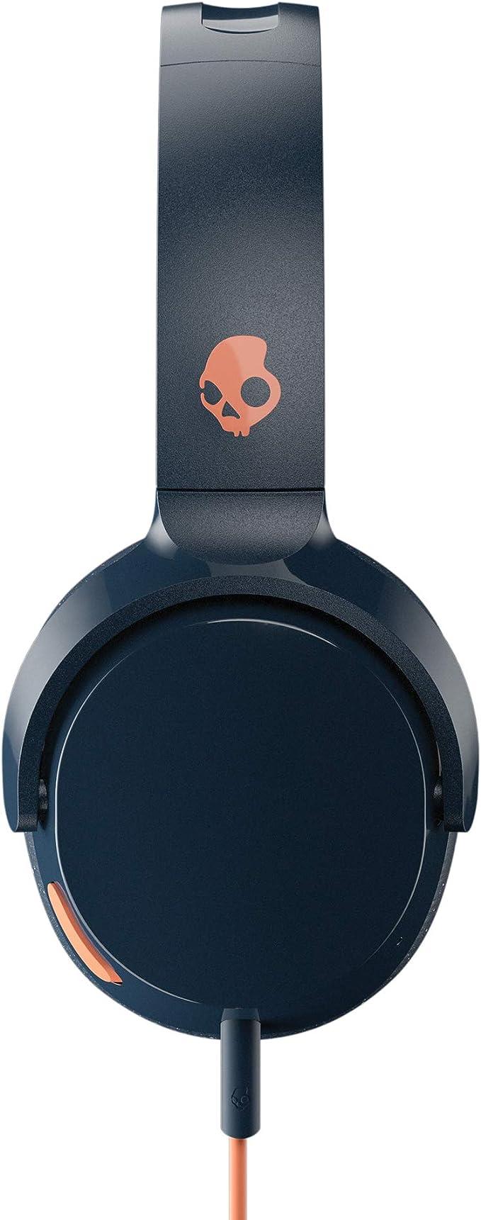 Skullcandy On-Ear HeadphonesBlue1.2m CordEx-Display
