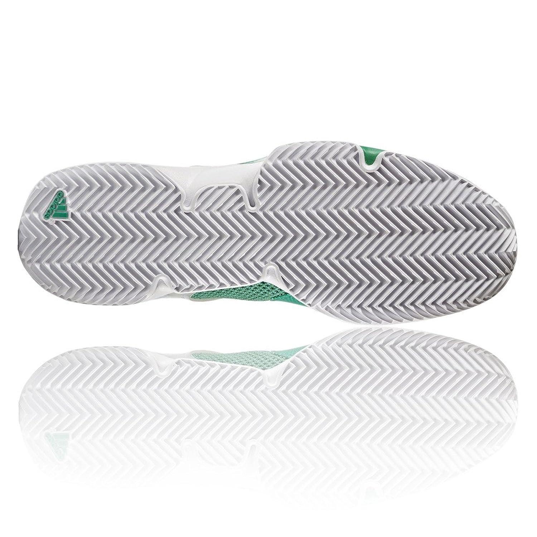 the latest 4673e a25c9 Adidas 13206 Adizero Ubersonic 2 Adidas Zapatilla De 2 Tenis - SS17 Verde  ab4e72f