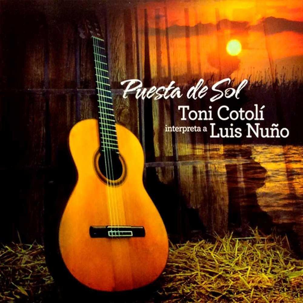 Puesta De Sol: Relanzamiento: Toni Cotoli: Amazon.es: Música