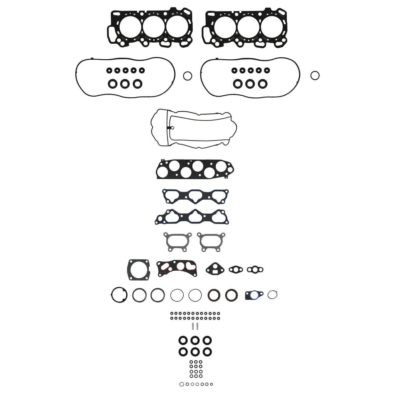 Fel-Pro HS 26572 PT Head Gasket Set