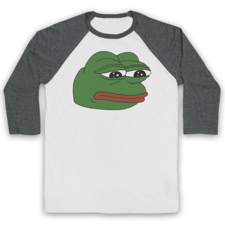 My Icon Art & Clothing Pepe The Frog Alt-Right Meme Manga 3 ...