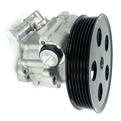 How Much Is A Power Steering Pump >> Amazon Com Power Steering Pump For Audi A4 Quattro 8e2 8e5