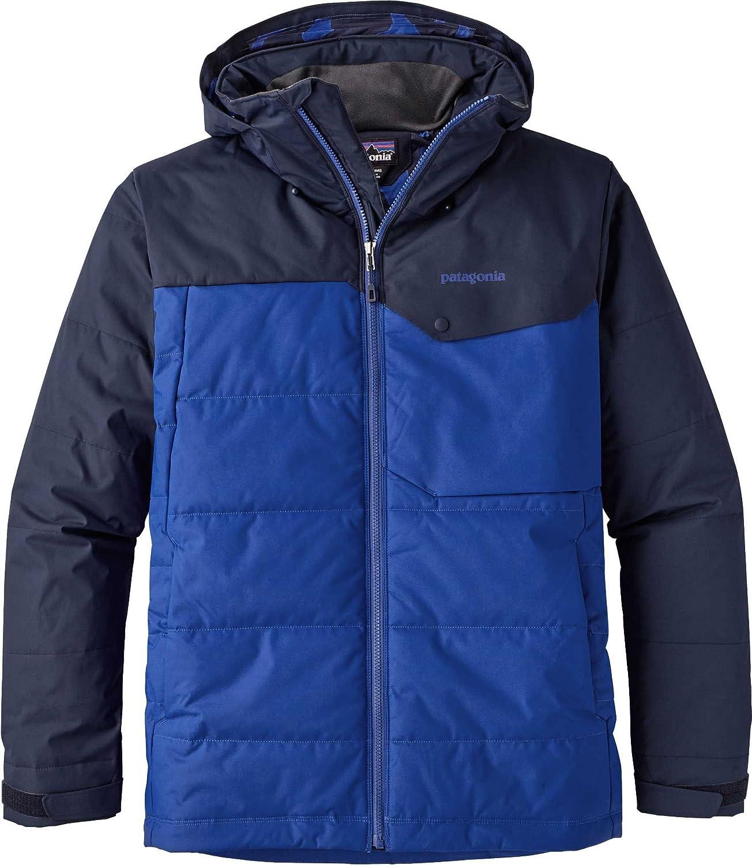 パタゴニア メンズ ジャケット&ブルゾン Patagonia Men's Rubicon Insulated Jacket [並行輸入品] B07CM1GT6Z M