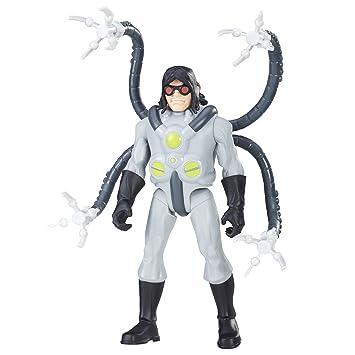 Amazondemarvel Spiderman 15 2 Cm Doc Ock Figur