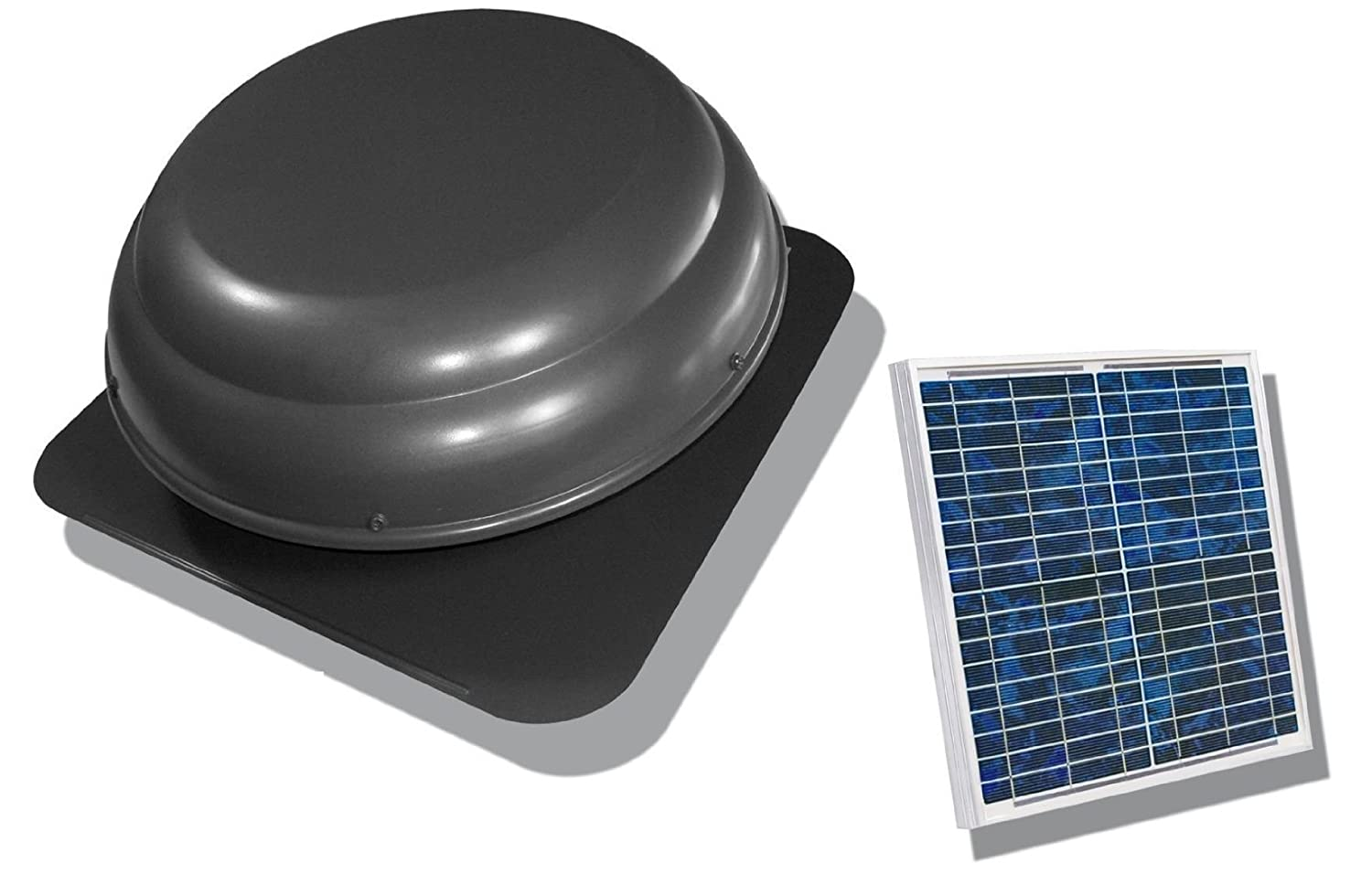 Best Solar Vents Brightwatts