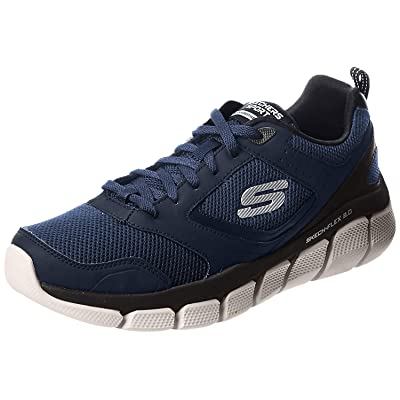 Skechers Relaxed Fit Skech-Flex 3.0 Whiteshore Mens Sneakers   Fashion Sneakers
