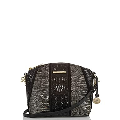 e6f539163 Amazon.com: Brahmin Mini Duxbury, Graphite: Clothing