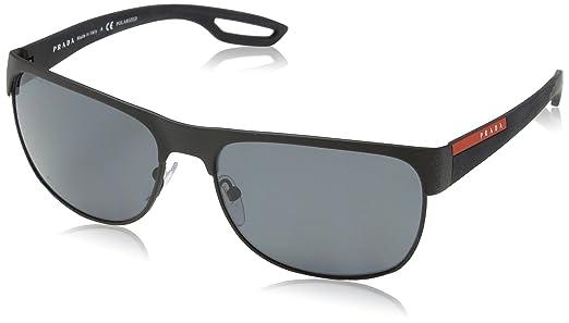Damen sonnenbrille Eyewear Accessoires Prada kunststoff rahmen