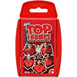 Liverpool FC 2016/17 Top Trumps Card Game