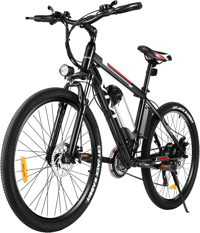 VIVI Power Electric Mountain Bike for Adults
