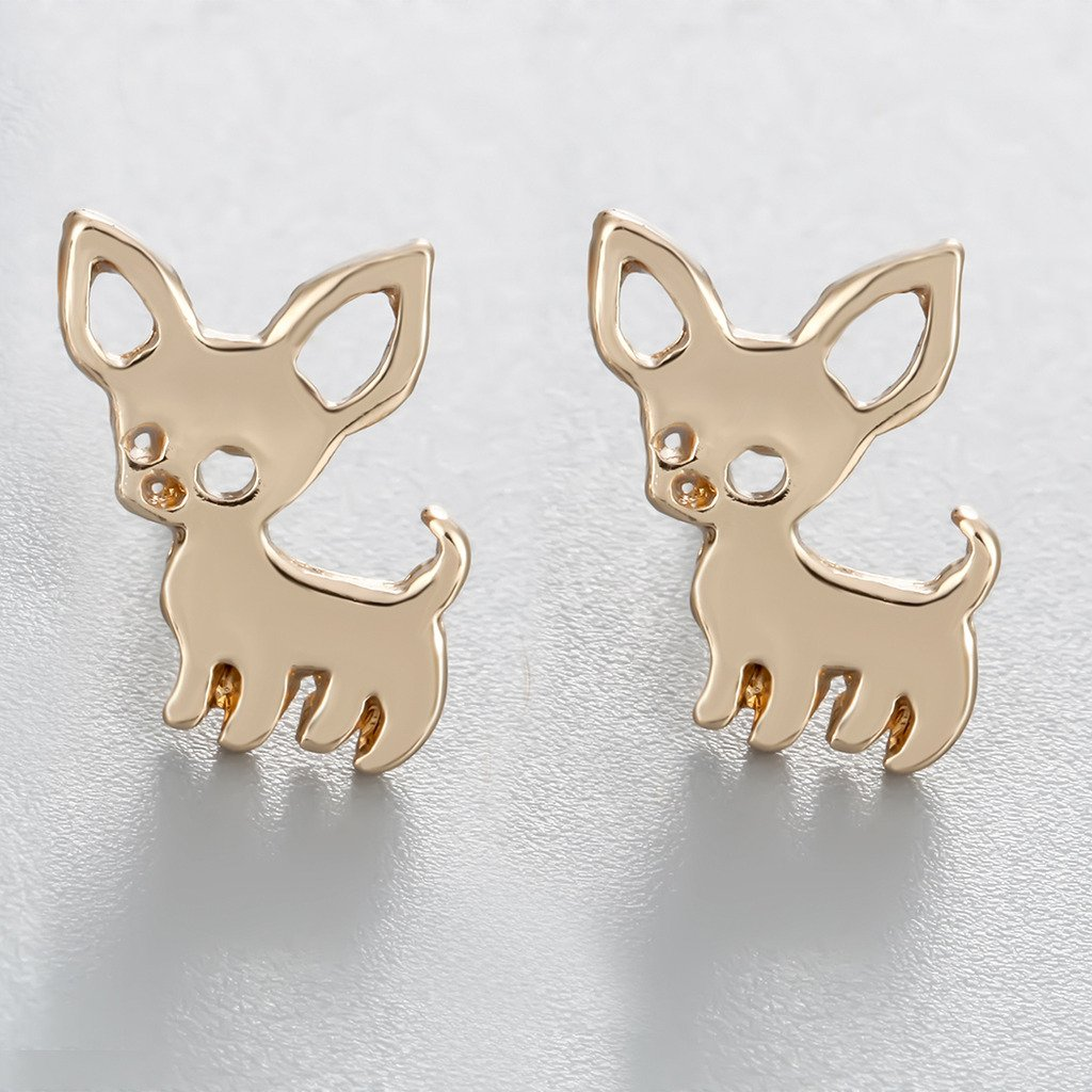 DUOWEI Easter Dainty Naughty Rabbits Brooches Cute Bunny Lapel Pin Clothes Scarf Jewelry for Women Teens Charms Gift