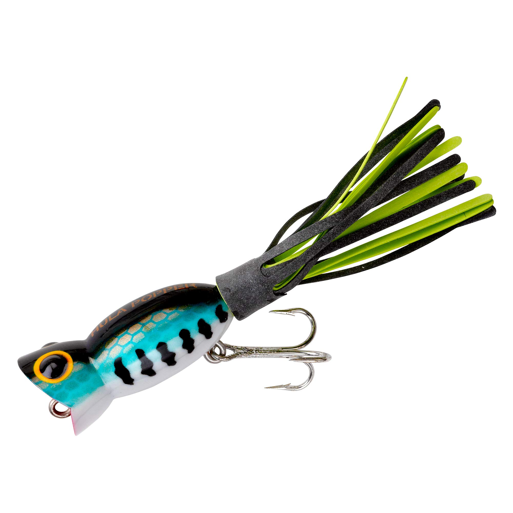 Arbogast Hula Popper Bass by Arbogast