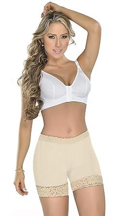 1c146d3f8cb51 MYD 0313 High Waist Body Shaper Butt Lifter Slimmer Shorts