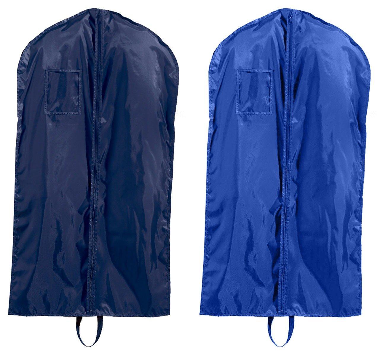 9009 -NAVY//ROYAL-OS Liberty Bags unisex-adult Garment Bag