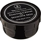 Taylors of Old Bond Street Jermyn Street Collection Shaving Cream for Sensitive Skin Screw Tread Pot 150gr